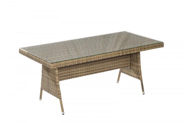 Tisch Riviera, 180 x 90 cm,