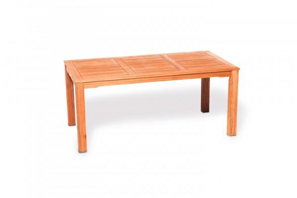 Tisch 170 x 90 cm Eukalyptus