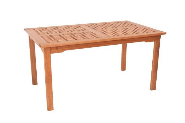 Lima Tisch ca. 150 x 90 cm, rechteckig