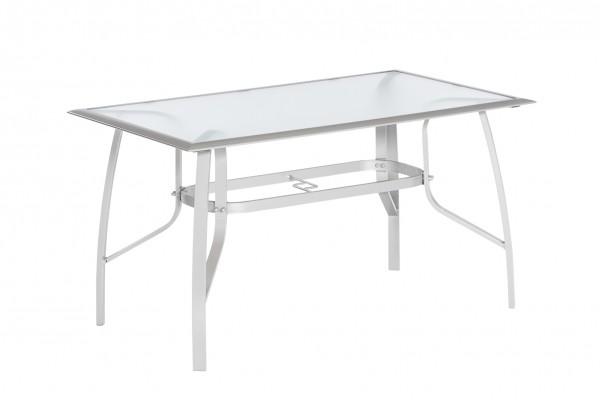Tisch 135 x 80 cm