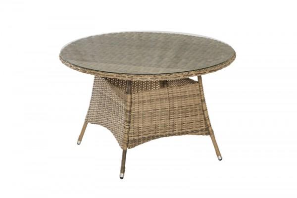 Tisch Riviera, Ø 120 cm