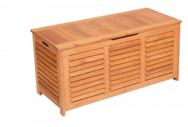 Kissenbox, quergelattet